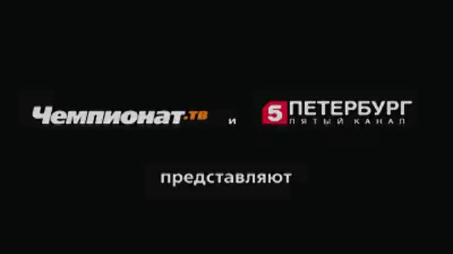 """Интервью с заводящими виража """"Зенита"""""""