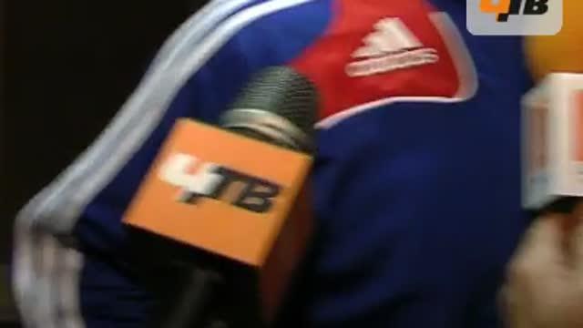 А.Кержаков: у нас такие матчи каждый год