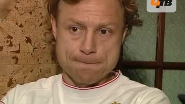 В.Карпин: Ледяхова дисквалифицируем!