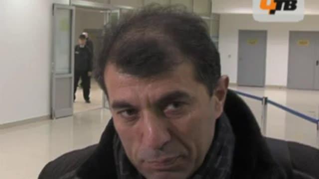 Р.Рахимов: к игрокам претензий нет