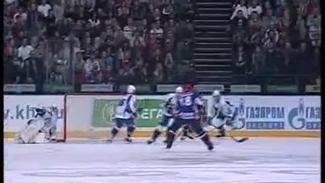 "СКА (Санкт-Петербург) – ""Динамо"" (Минск) – 2:0"