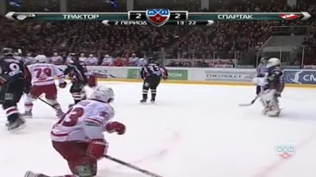 Удаление Попова