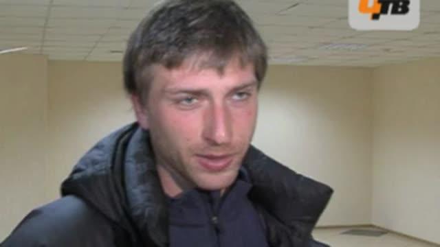 """Д.Юрченко: судьи """"Локо"""" немного помогли..."""