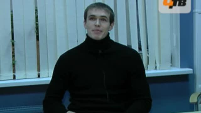 С.Быков: не совсем приятны личные заслуги.