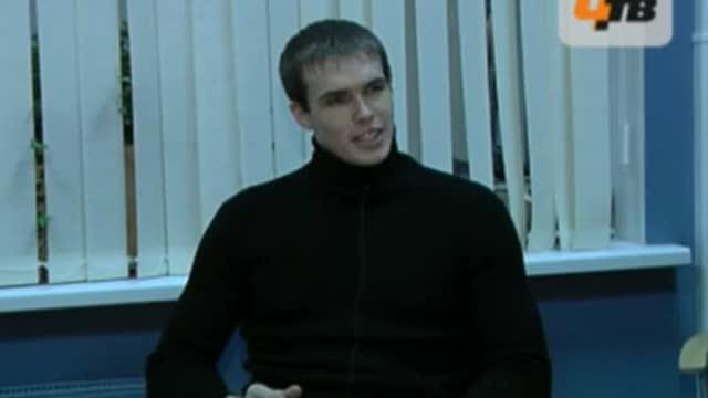 С.Быков:  агрессия нас сплотила.