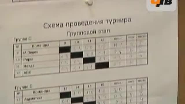 Кубок памяти К.И.Бескова. Гала-матч.