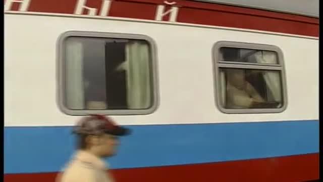 Прибытие в Казань