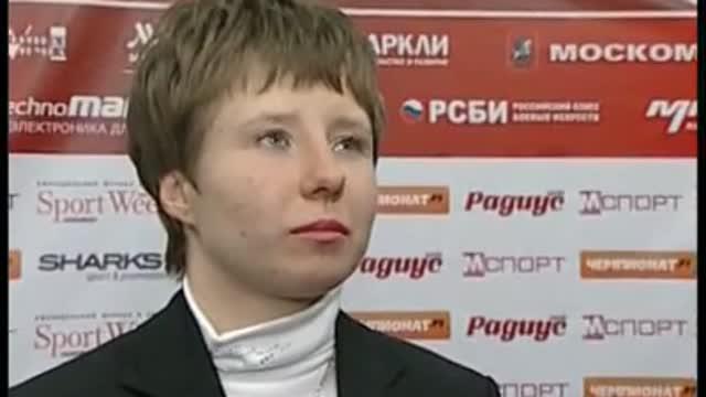 Интервью с Людмилой Родионовой