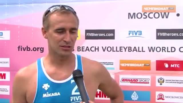 Дмитрий Барсук - о новом партнёре, «песчаных» заработках и Олимп