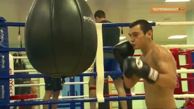 Сборная России по тайскому боксу продолжает готовится к ЧМ