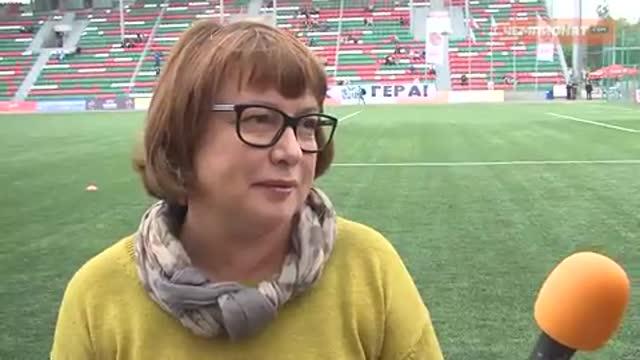 Ольга Смородская - о ситуации Денисова