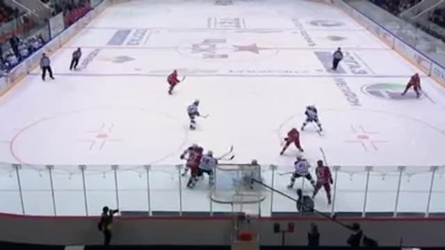 Видео обзор матча