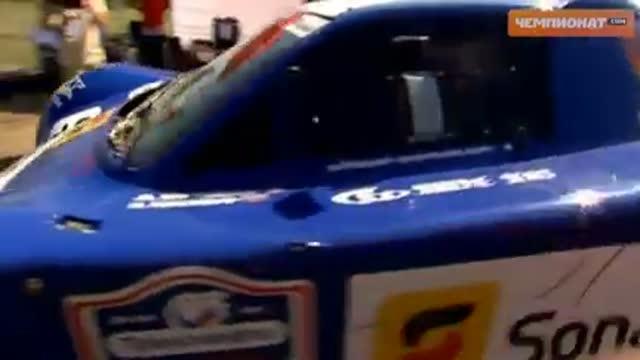 Айрат Мардеев выиграл второй этап ралли «Шелковый путь»