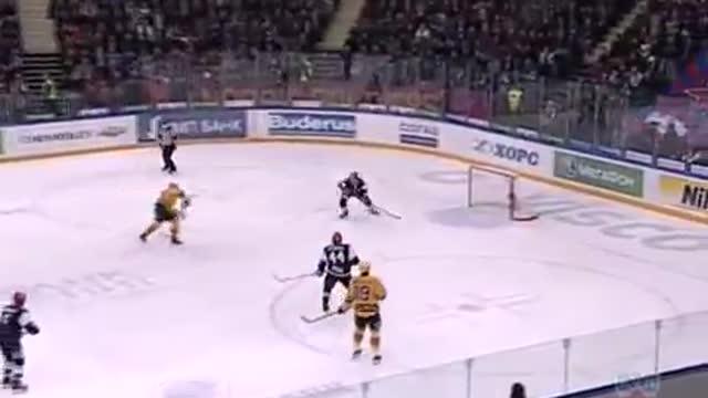 1-3. Левандовский ставит точку в матче