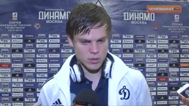 Кокорин: судья не назначил пенальти в ворота «Штутгарта»