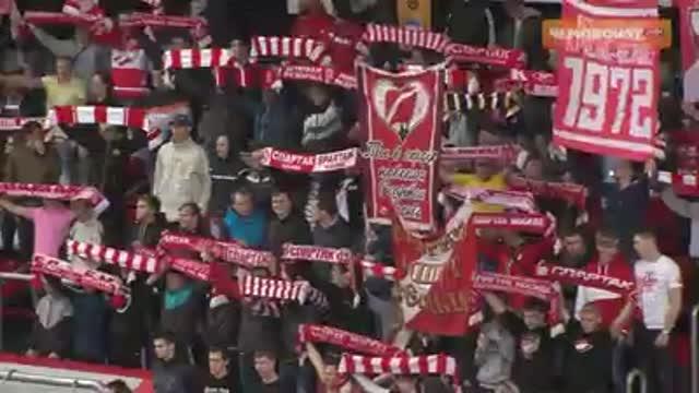 МХК «Спартак» на последней минуте вырывает победу у «Омских Ястребов»