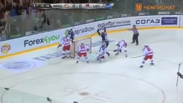 Видеообзор матча