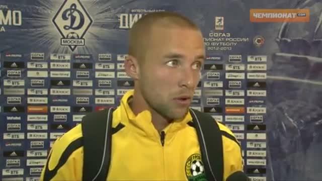 Кулик: хотели доказать Петреску, что мы сильны