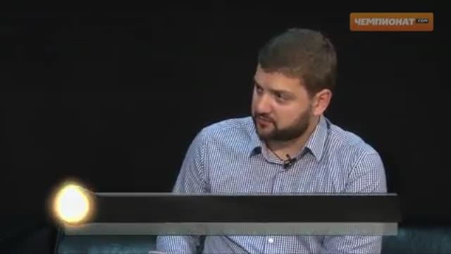 Кандидат в президенты РФС о своей предвыборной программе