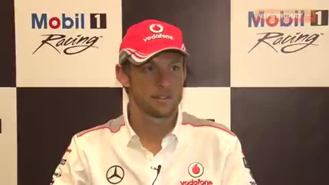 Баттон: «Макларен» может выиграть гонку в 2013-м