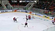 57:24 2:2 Дацюк переводит матч в овертайм
